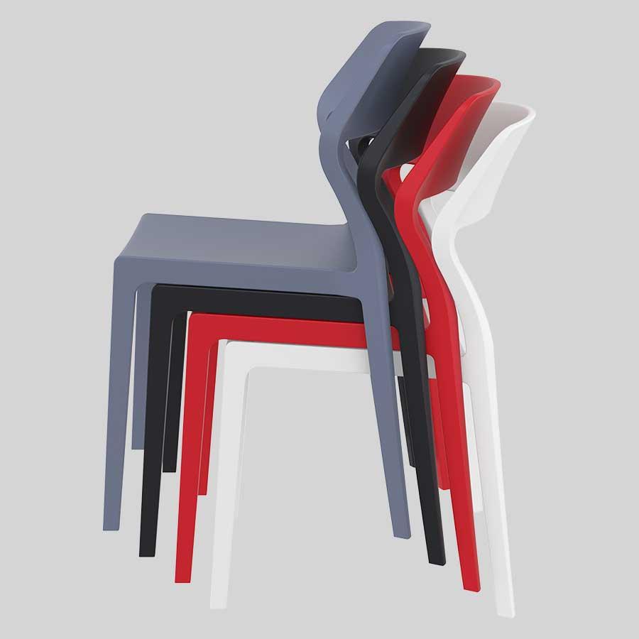 Snow Chair by Siesta