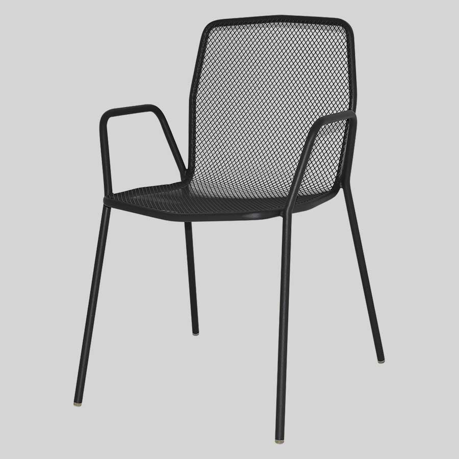Trevi Armchair by Dolce Vita