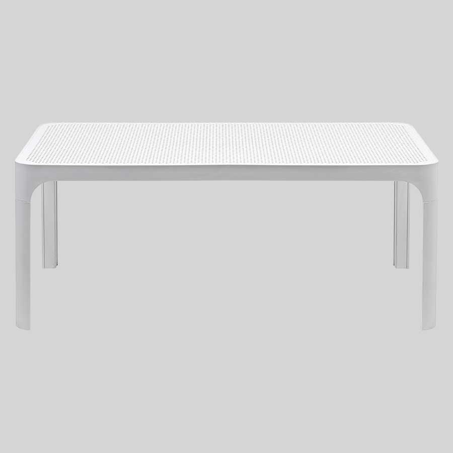 Net Coffee Table by Nardi