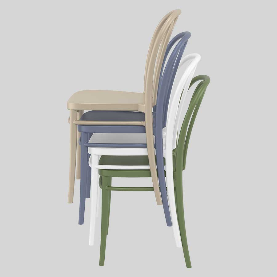 Victor Chair by Siesta