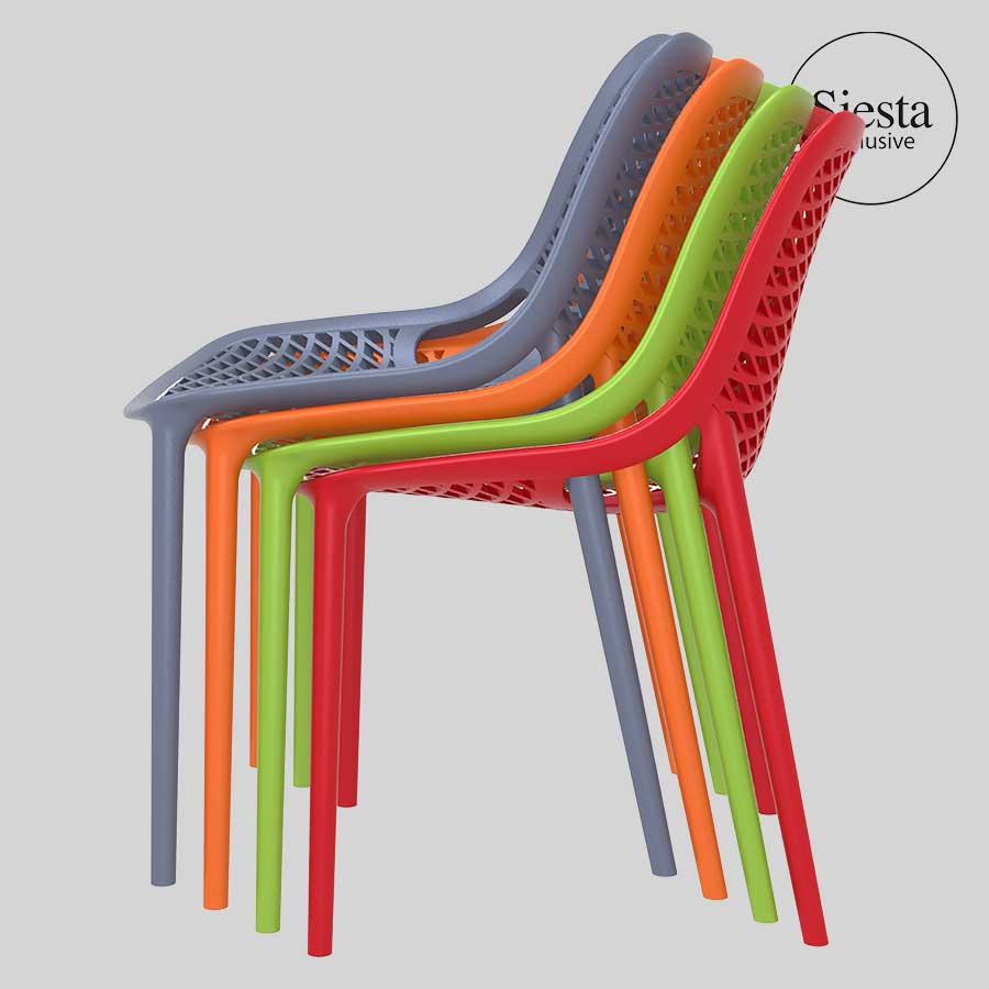 Air Chair by Siesta