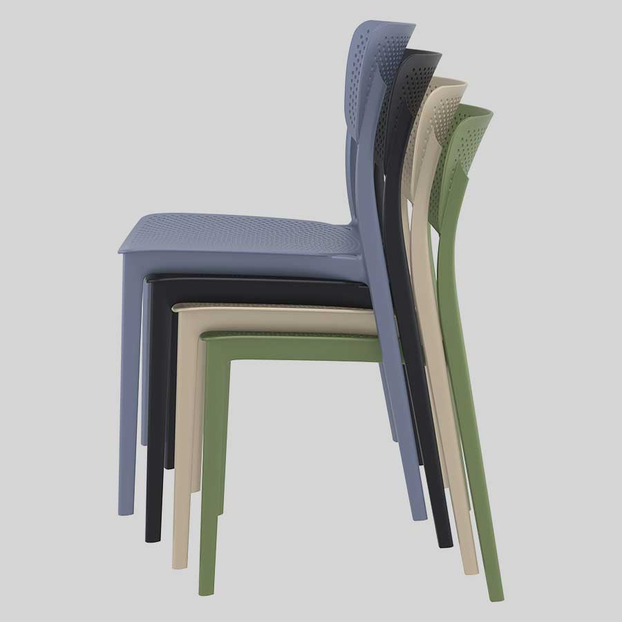 Lucy Chair by Siesta