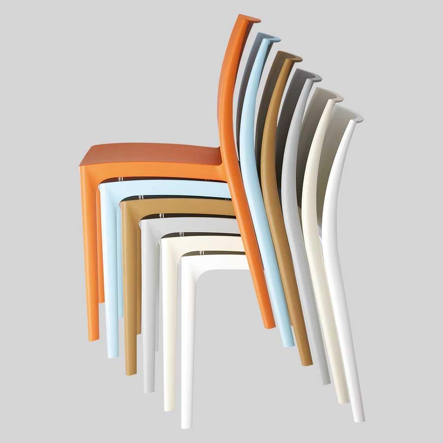 Maya Chair by Siesta