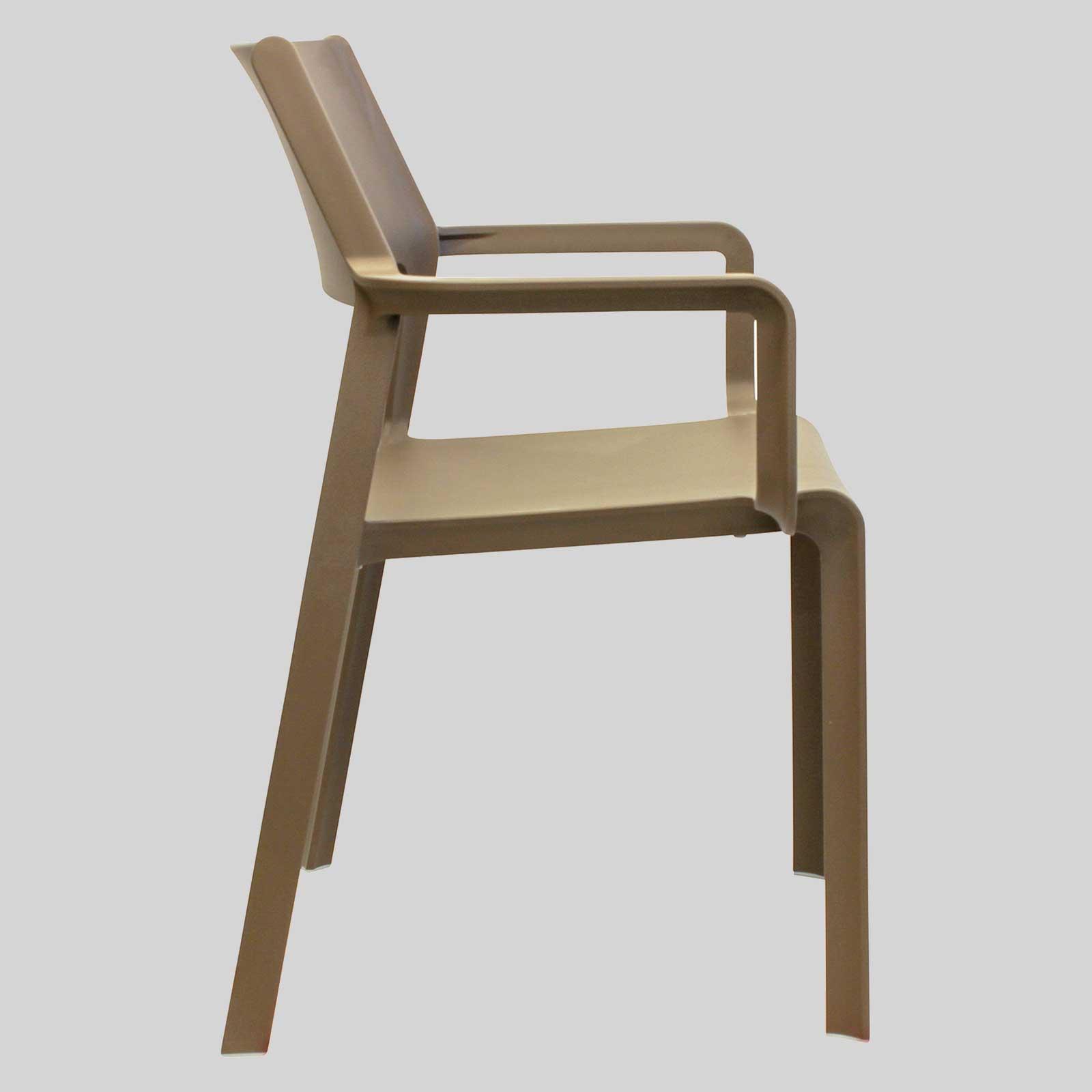 Trill Armchair by Nardi