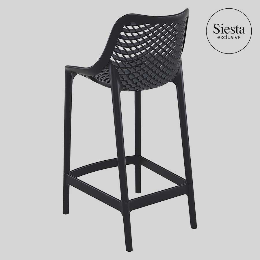 Air Counter Stool by Siesta