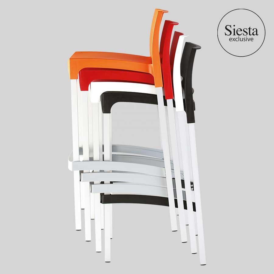 Gio Stool by Siesta