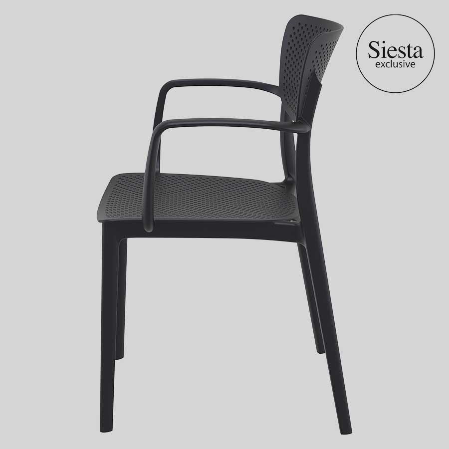 Loft Armchair by Siesta