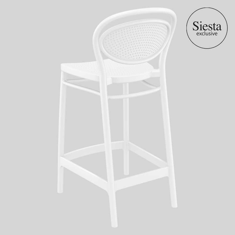 Marcel Counter Stool by Siesta