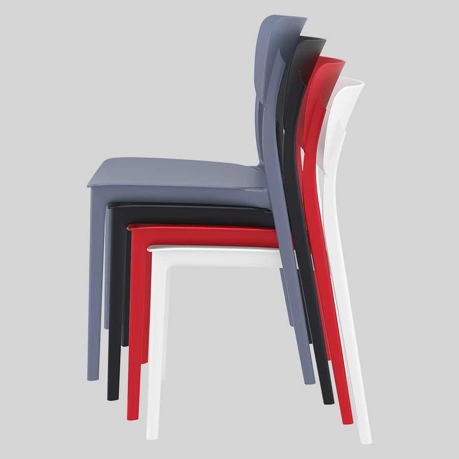 Monna Chair by Siesta