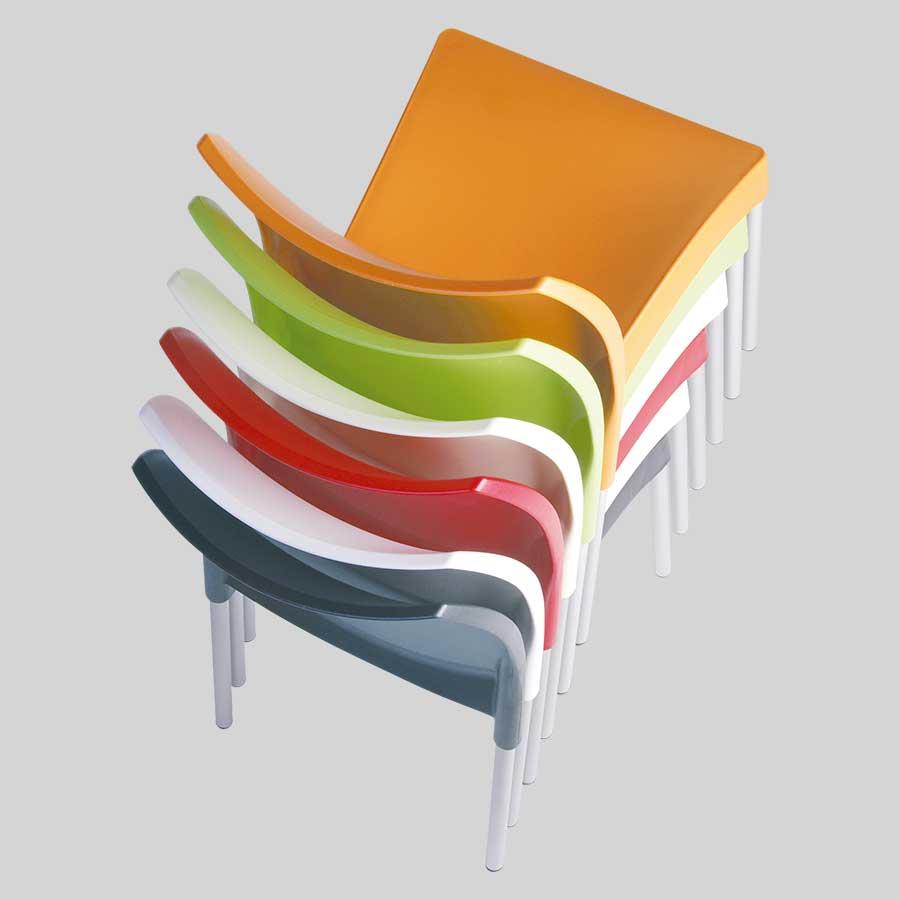 Vita Chair by Siesta